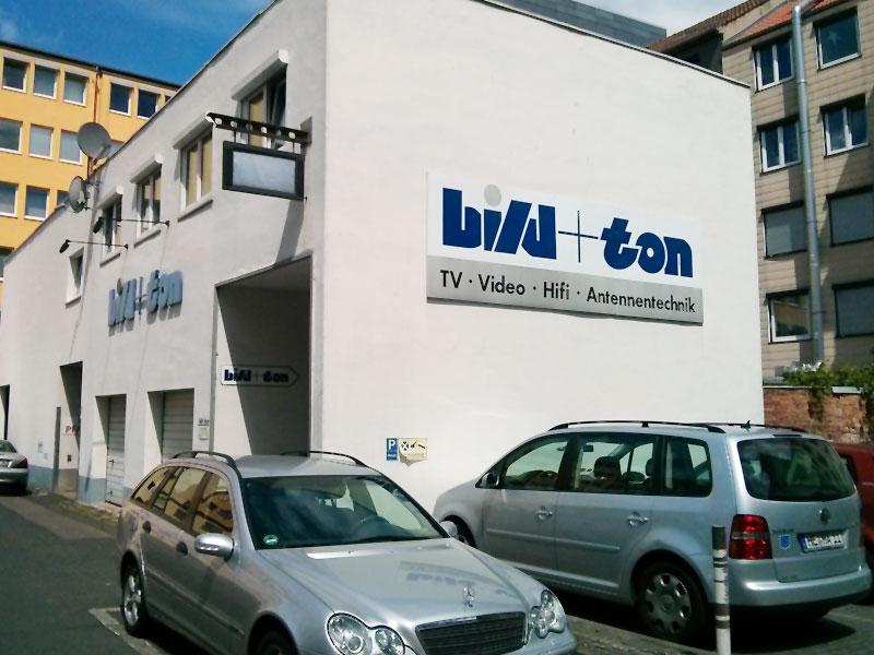 Bild und Ton Braunschweig